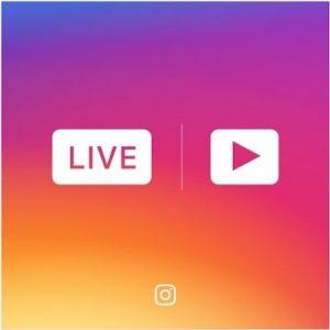 Come fare una diretta su instagram 2