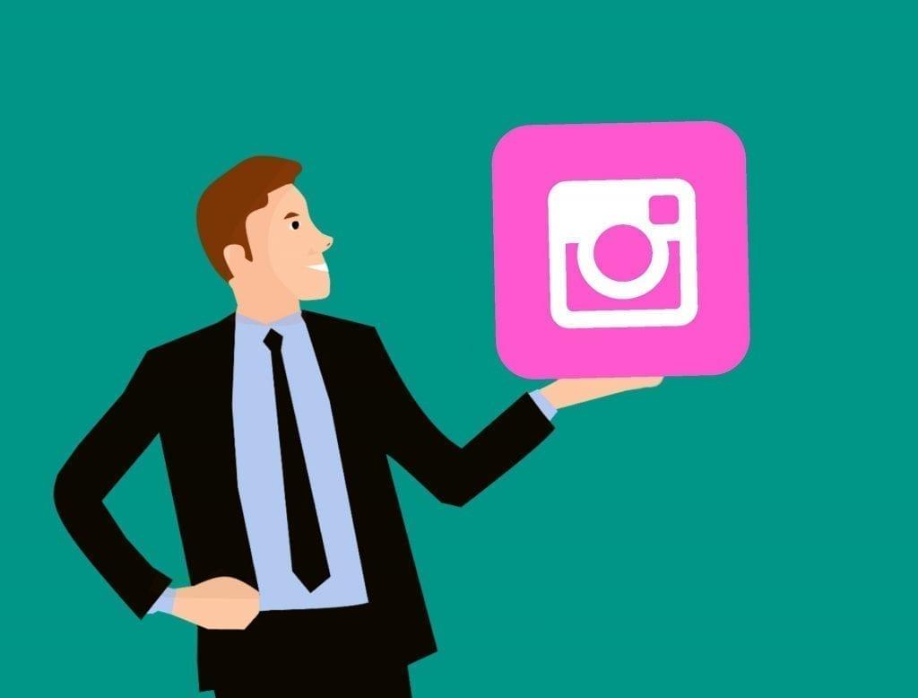 Aumentare traffico al tuo sito web dal tuo profilo Instagram - Visibility Reseller
