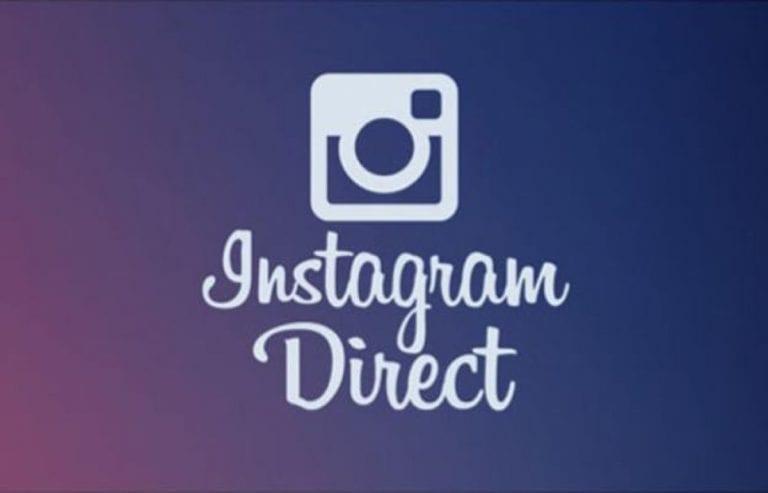 imparare a trasmettere le Direct in Instagram