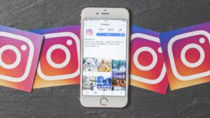 trucchi di instagram