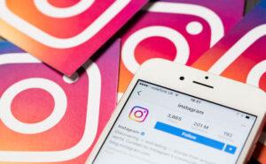 come promuovere una foto su instagram gratis