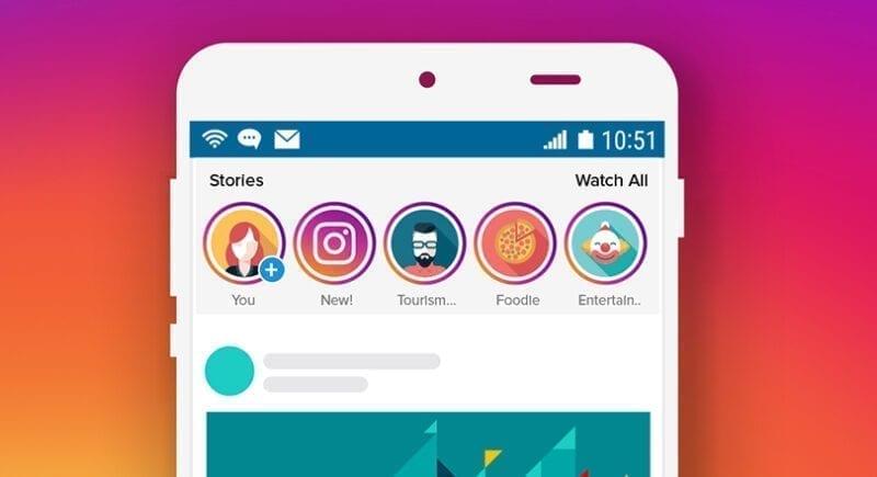 Perché è necessario acquistare visualizzazioni alle storie Instagram
