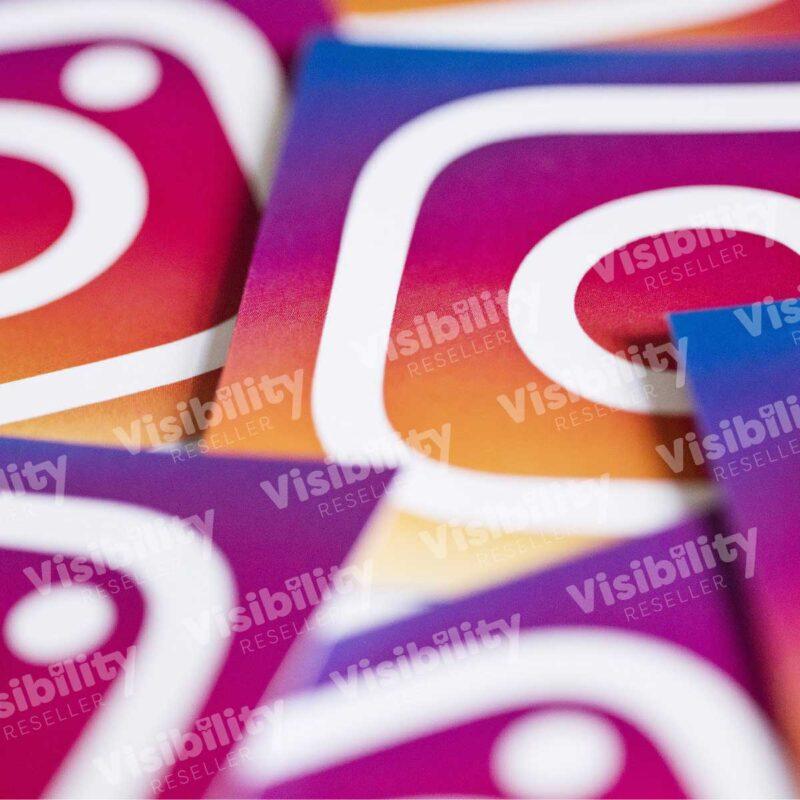 App per comprare follower su Instagram?