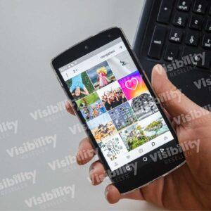 Aumentare visibilità storie Instagram con la qualità