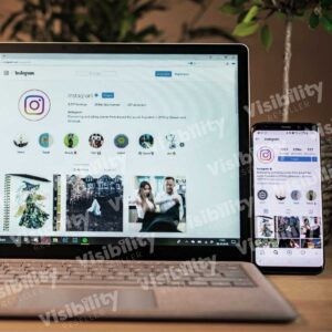 Come eliminare account instagram da app