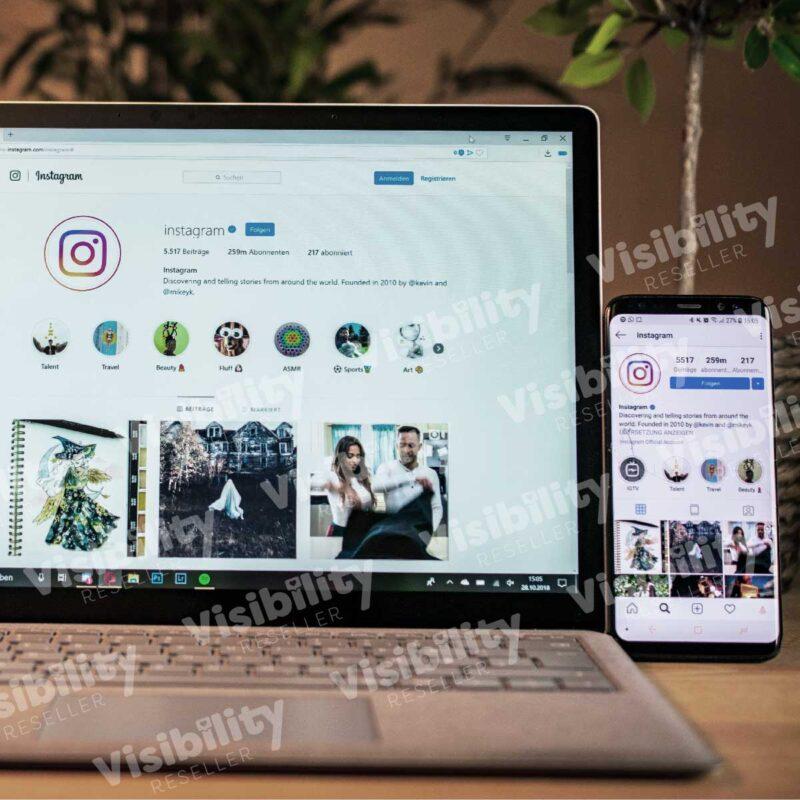 Come eliminare account instagram da app? Scopri ora!