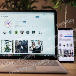 Come eliminare account multipli instagram