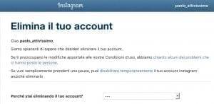 come eliminare account multipli instagram – Visibility Reseller