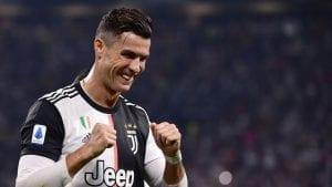 Cristiano Ronaldo su Instagram - Visibility Reseller