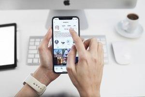 Instagram stalker - VIsibility Reseller