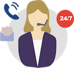 Visibility Reseller Assistenza