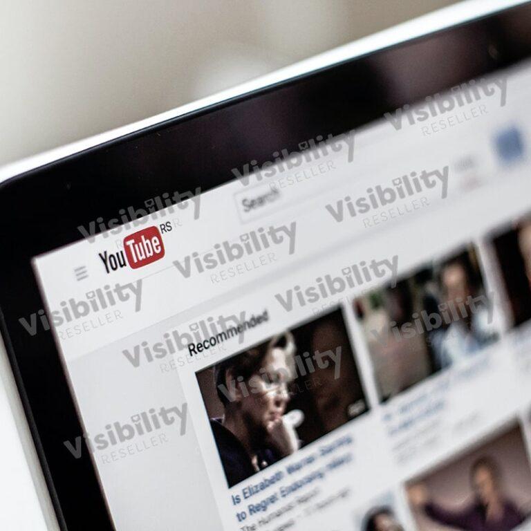 Canale Youtube con più iscritti