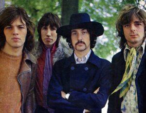 Pink Floyd streaming 1