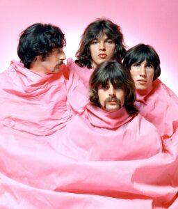 Pink Floyd streaming 3
