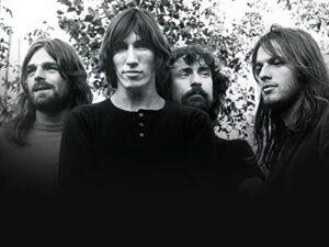 Pink Floyd streaming