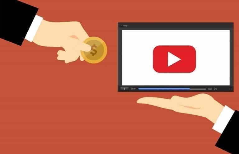 Quanto Si Guadagna Su Youtube - Visibility Reseller