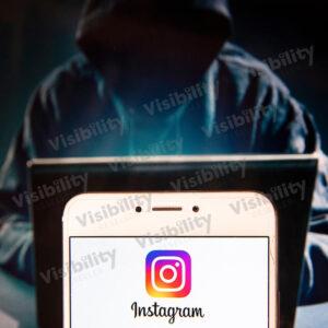 Come hackerare un profilo Instagram