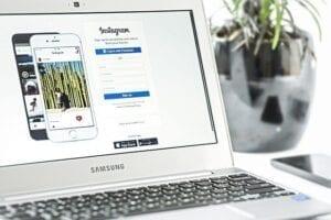 Come usare Instagram sul Web