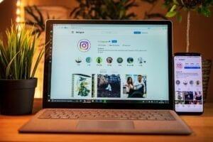 Eliminar cuenta Instagram - Visibility Reseller