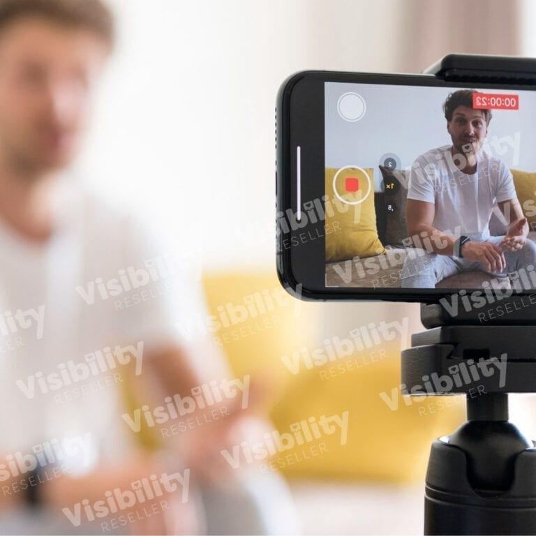 Cómo hacer videos en Tik Tok