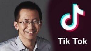 Chi ha inventato Tik Tok- Visibility Reseller