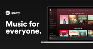 Como funciona Spotify Familiar