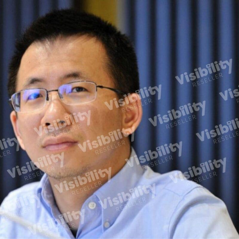 Creador de Tik Tok: vamos a averiguarlo en el corazón de la nueva red social