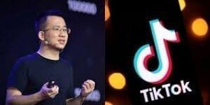 La leggenda di Zhang, l'uomo dietro Tik Tok- Visibility Reseller