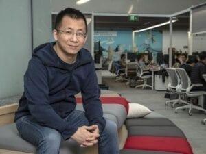 tik tok creador Zhang Yiming. El empresario detrás de los ballets y las sincronizaciones de labios y el éxito de Tik Tok- Visibility Reseller