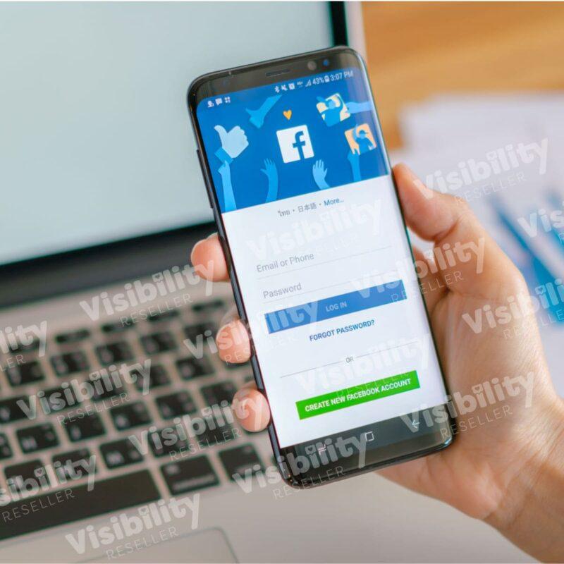 Come scaricare applicazione Facebook?