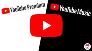 come funziona youtube music