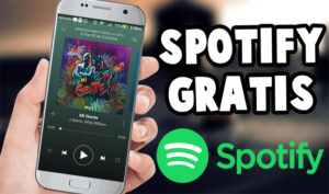 spotify craccato android