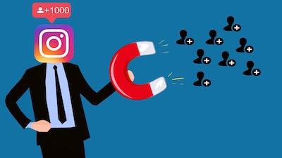 Como tener mas seguidores en instagram gratis