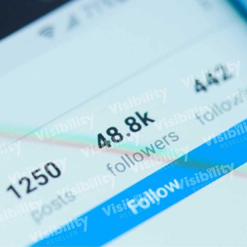Comment avoir des abonnés sur instagram