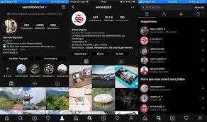 comment-mettre-le-mode-sombre-sur-instagram-sur-huawei