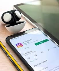 comment ajouter un lien sur une publication instagram 4