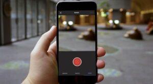 come registrare un video su instagram 2