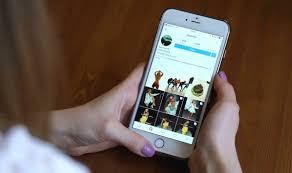 come registrare video da instagram 4