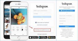 como crear una nueva cuenta de instagram 2