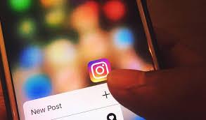 Come creare un filtro su Instagram 1