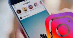 Como compartir una publicación en Instagram 1