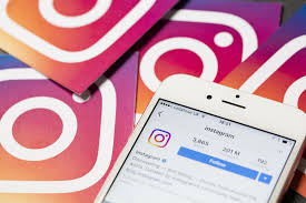 Como publicar en Instagram 1
