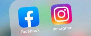 collegare account instagram a facebook1
