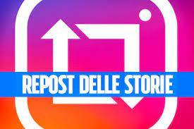 Come ripostare una storia su Instagram 1