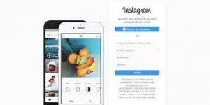 come disattivare profilo instagram da iphone