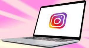 come si usa Instagram sul pc 2