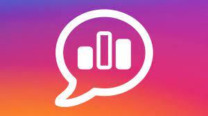 comment faire pour faire un sondage sur Instagram