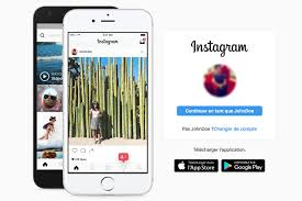 comment supprimer un compte Instagram définitivement