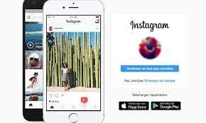 comment supprimer un compte Instagram sur mobile definitivement