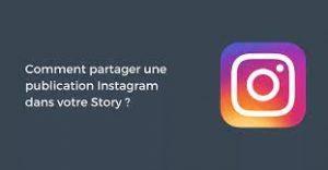 comment voir qui a partagé notre publication sur Instagram